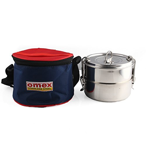 omex Clipper Lunch 2 Pcs