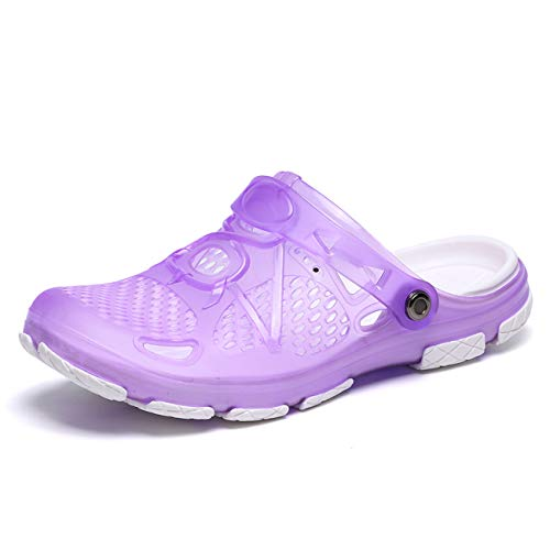 Caviglia Cinturino alla Purple Con Margay Donna q0TtSw