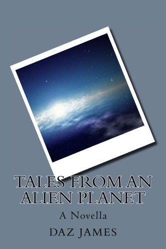 Download Tales from an Alien Planet pdf epub