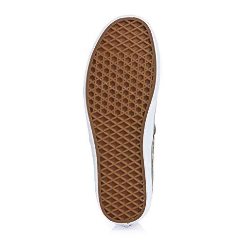 Zapatillas Authentic Unisex Boba Fett Camo Camuflaje Vans U q1zw6TWp