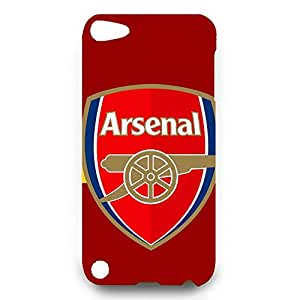 Unique Design FC Valencia Football Club Phone Case Cover For Ipod Touch 5Th 3D Plastic Phone Case