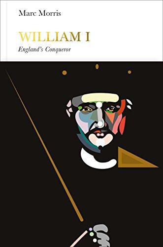 William I: England's Conqueror (Penguin Monarchs)
