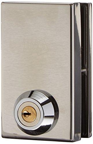 (Wolfpack 3180002-CBM 2002-Glass door lock,)