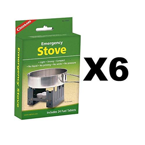 9560 stove - 9