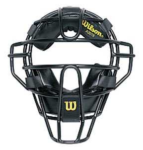 Wilson Dyna-Lite Umpire and Catcher's Face ()