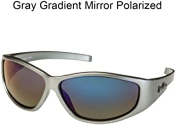 Chevrolet Polarized Sunglasses El Series Sports Style Model CBD1 by Solar Bat