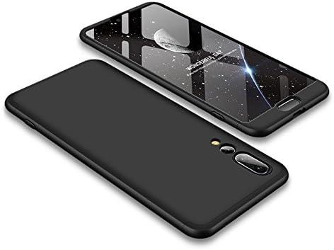 20 opinioni per Cover Huawei P20 Pro Custodia Huawei P20 Pro[Vetro Temperato Protezione