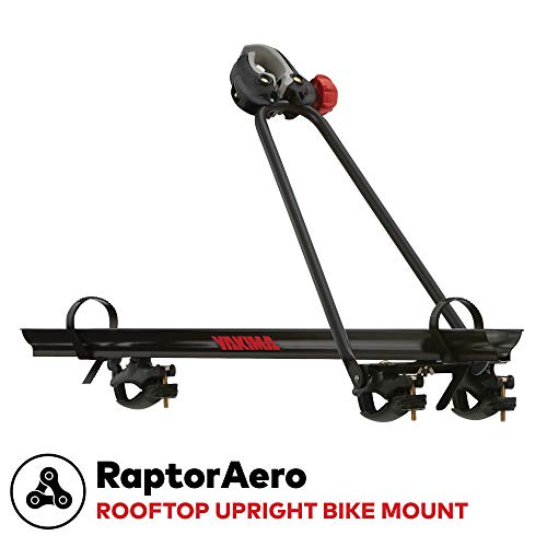 Yakima - Raptor Aero Roof Mounted Bike Rack
