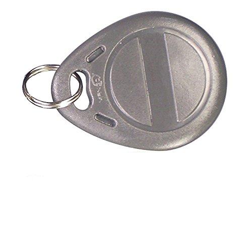 Lathem Proximity RFID Key Fobs, Pack of 5 (RFKEY-5)