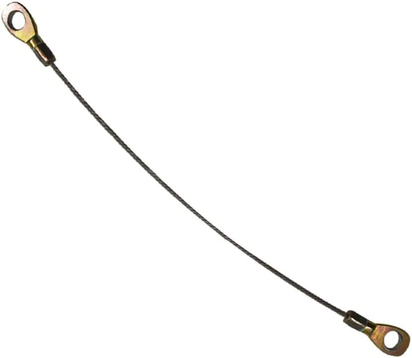 Kawasaki Mule NEW TAIL GATE TAILGATE CABLE HOOK Replaces OEM # 53045-0006