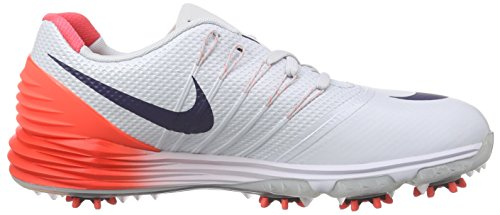 Blue Golf CONTROL Bright Midnight Black 2016 Shoes 4 White New Medium Crimson Navy LUNAR Nike Platinum Grey Pure E64qIvw
