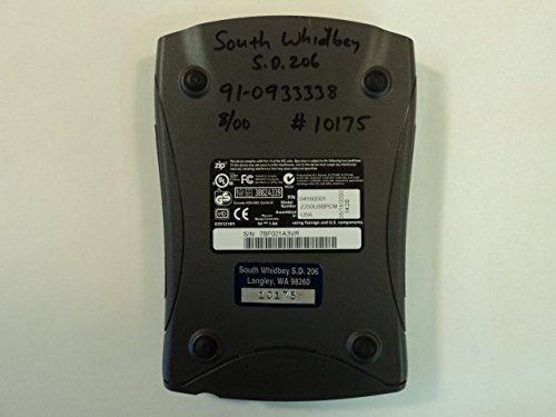 iOmega Zip 250 External Drive 250MB Blue/Gray AC Powered Z250USBPCM by Iomega (Image #4)