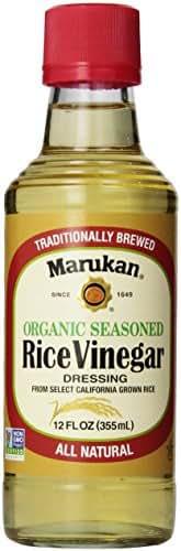 Vinegar: Marukan Organic