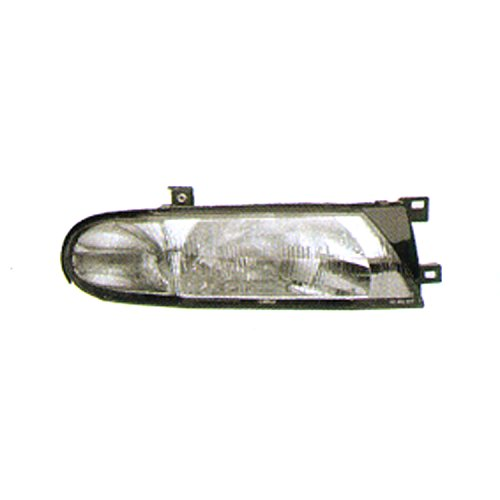 GetAllParts HLAMP ASM RH;XE/GXE;93-7 ALTMA INCLUDES CORNERING LAMP