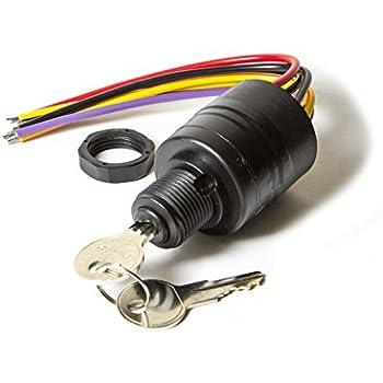 amazon com sierra mp41070 2 ignition switch automotive ignition switch diagram sierra mp41070 2 ignition switch