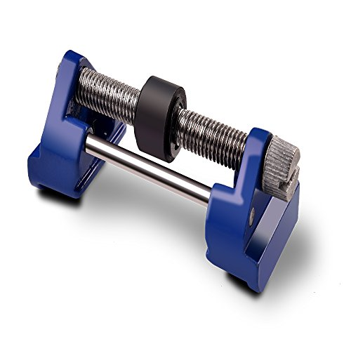 """Honing Guide Aluminium Alloy Fits Chisels 1/8"""" to 1-7/8"""", Fits Planer Blades 1-3/8"""" to 3-1/8""""(Axle sleeve style) ()"""