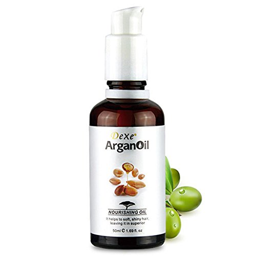 Glycerin Hair Care (50ml glycerin nourishing hair care hair oil hair beauty care repair fluid)