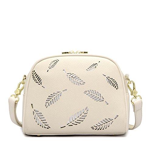 Julia Crossbody Bag (Gray) - 9