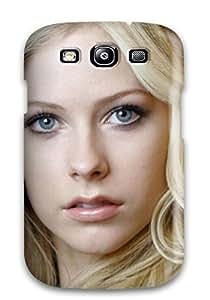 La Angel Nelson Perfect Tpu Case For Galaxy S3/ Anti-scratch Protector Case (avril Lavigne Celebrity S)
