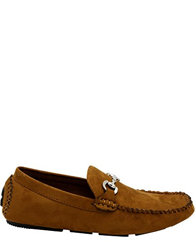 Revers Moc Spenne Loafers