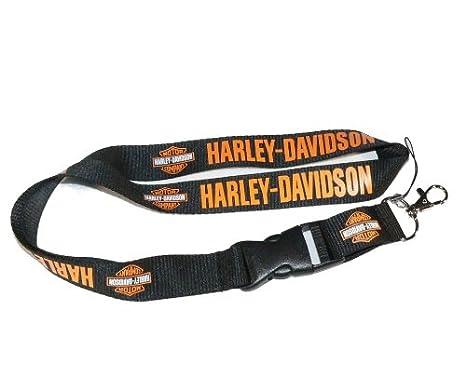 harley davidson information technology