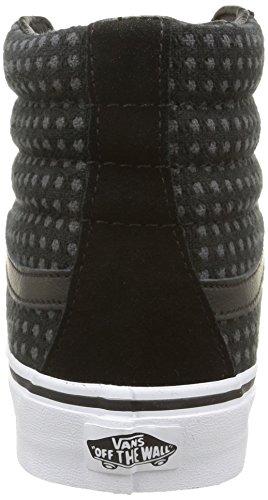 Vans Unisex-Erwachsene Sk8-Hi Slim High-Top: Amazon.de: Schuhe & Handtaschen
