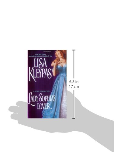 Lady Sophia's Lover (Bow Street, Book 2): Lisa Kleypas