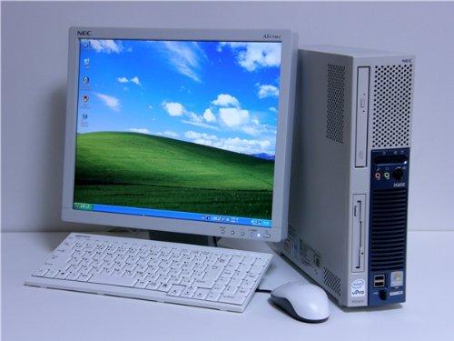 ファッションなデザイン Office2003付属 NEC Office2003付属 MY24A-E-3 Core2Duo 2.40GHz/17インチ/RAM Core2Duo 2GB 2GB/HDD/HDD 160GB/コンボドライブ/リカバリ領域/1ヶ月保証 (ホワイト) B000QG8V7C, 武豊町:2b8b5159 --- arbimovel.dominiotemporario.com