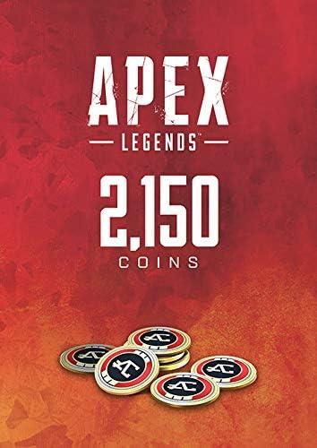 APEX Legends - 2,150 Coins | Código Origin para PC