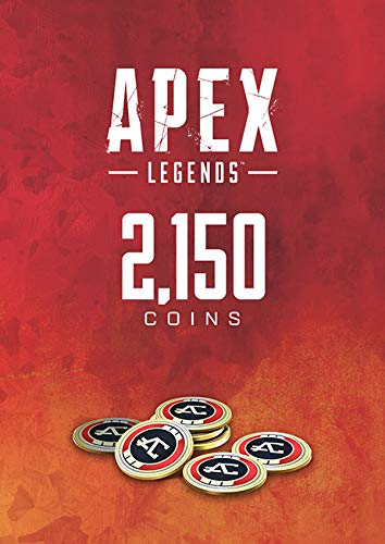 Buy Apex Legends Coins for Cheap: How to Get 2150 Apex