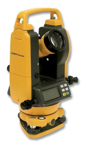 - CST/berger 56-DGT10 Digital Transit with Vertical Tilt Sensor