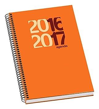 Dohe 10857 - Agenda escolar 2016-2017: Amazon.es: Oficina y ...