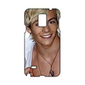 Ross Lynch handsome boy 3D Phone Case for Diy For Iphone 5C Case Cover