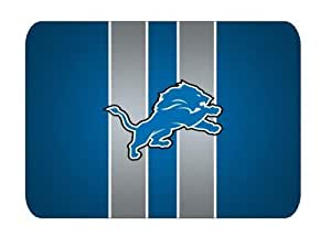 NFL Detroit Lions Mouse pad by ruishername