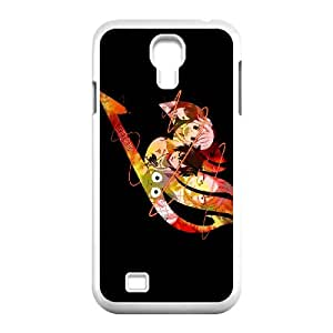 Generic Case Fairy Tail For Samsung Galaxy S4 I9500 Q2A9998151