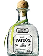 Patron Silver Tequila, 750ml