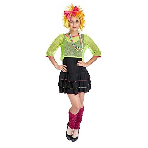 Charm Rainbow Women's 80's Pop Tart Costume