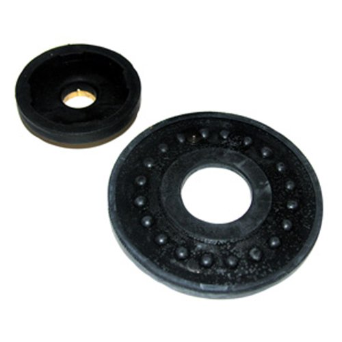 LASCO 04-9011 Flushometer Repair Generic Parts for Diaphragm Assembly for Urinal and Closet Valves by LASCO