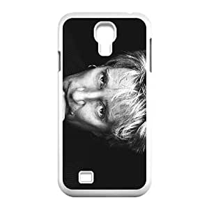 Rod-Stewart Samsung Galaxy S4 9500 Cell Phone Case White CVXEYERTE26111 Best Cell Phone Case