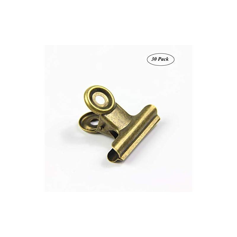 antique-brass-small-bulldog-clips