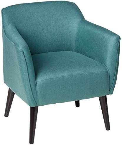 Christopher Knight Home 300033 Alphonse Fabric Arm Chair
