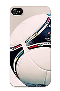First-class Case Cover Series For Iphone 4/4s Dual Protection Cover Uefa Euro 2012 Poland Ukraine 16f05473840