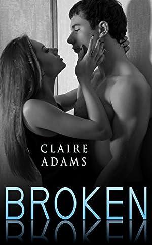 book cover of Broken 3