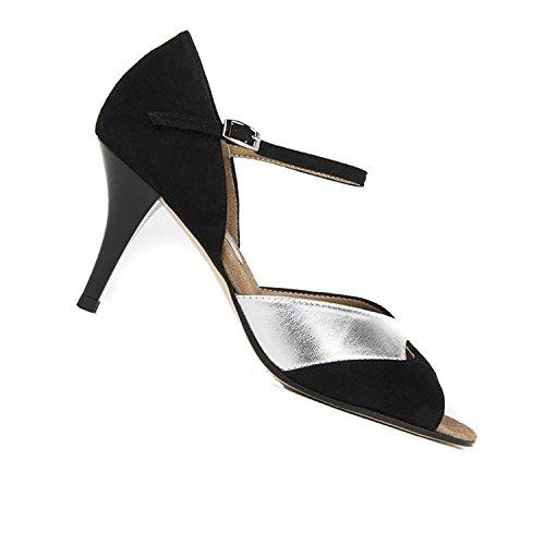 Rumpf - Chaussures De Danse Napa Pour Les Femmes, Rouge, Taille 38 Eu