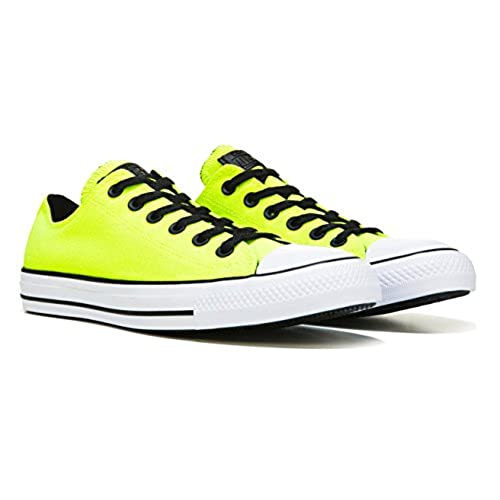 0a8ec2bab24e durable modeling Converse Unisex Chuck Taylor All Star Seasonal Ox Round  Toe Canvas Sneakers (8