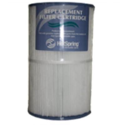 Watkins item 71825, Filter Cartridge OEM for Hot Spring, Hot Spot, Solana, and Caldera spas