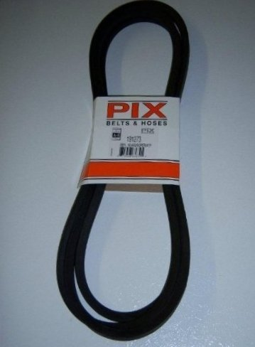 Craftsman 191273 Replacement Belt Made to FSP Specs. for 54' Decks, Poulan Pro, Husqvarna, More.