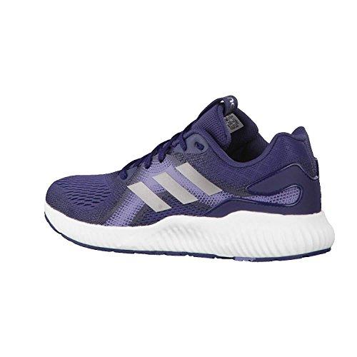 sale retailer d629e a319a ... adidas Aerobounce St W, Chaussures de Fitness Femme Multicolore -  bleuviolet (Azutra ...