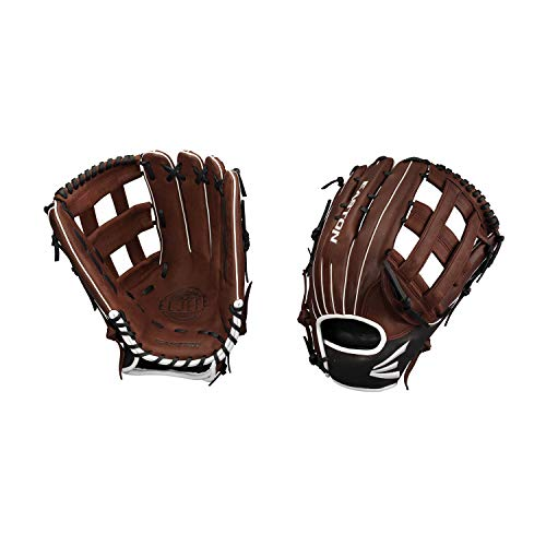 EL Jefe Slow-Pitch Series Baseball Glove, Right Hand Throw, 14