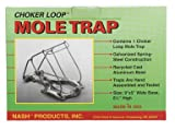 Nash 100  Choker Loop Mole Trap
